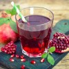 Pomegranate Juice Lowers Blood Pressure and Reduces Plaque Build-up