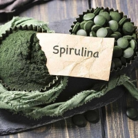 Spirulina Benefits for Health and How to Get It in Your Diet