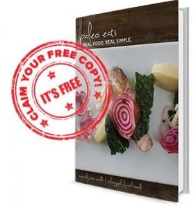 paleo recipe book Paleo Eats
