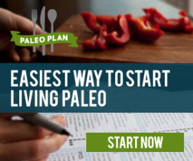 Paleo Plan - The easiest way to start living paleo