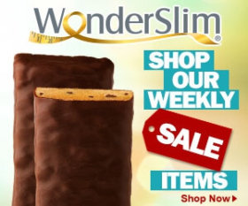 WonderSlim weekly sale items