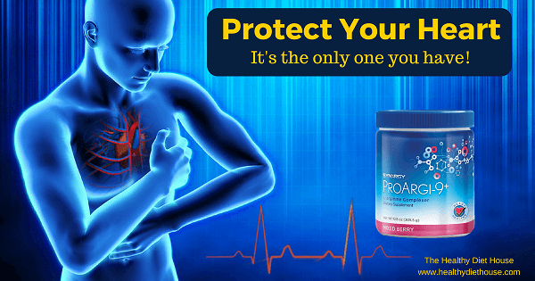 best l-arginine supplement - Protect your heart with ProArgi-9 Plus, it's the only one you have