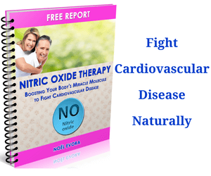 Fight cardiovascular disease naturally, free report