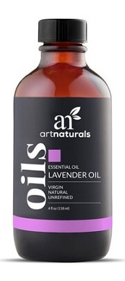 Lavender Oil Set (4 oz. / 118ml)
