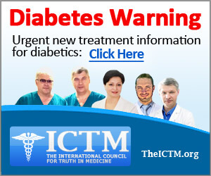 Diabetes Warning: urgent new treatment information for diabetics