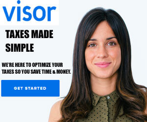 Optimize your taxes and save time and money, Get started!