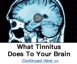 What Tinnitus Does To Your Brain? Click Here To Learn More