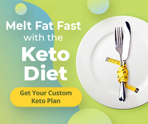 Melt Fat Fast With The Keto Diet. Get Your Custom Keto Plan.