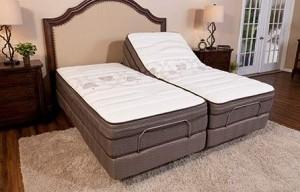 adjustable bed - natural remedies for acid reflux disease