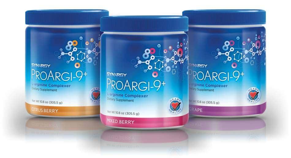 Proargi 9 Best L Arginine Supplement On The Market For
